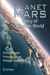 Planet Mars by François Forget