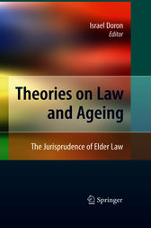 Theories on Law and Ageing by Israel Doron