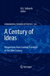 A Century of Ideas by Burra Sidharth