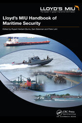 Lloyd's MIU Handbook of Maritime Security by Rupert Herbert-Burns