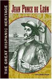 Juan Ponce de Leon by Louise Chipley Slavicek