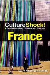 CultureShock! France