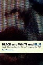 Black and White and Blue by Dave Thompson