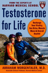 Testosterone For Life