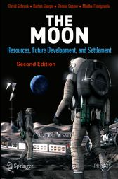 The Moon by David G. Schrunk