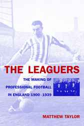 The Leaguers by Matthew Taylor