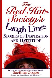 The Red Hat Society (R)'s Laugh Lines by Sue Ellen Cooper