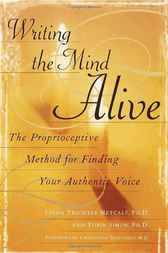 Writing the Mind Alive by Linda Trichter Metcalf