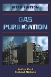 Gas Purification by Arthur L Kohl
