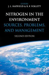 Nitrogen in the Environment by J.L. Hatfield