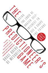 The Predictioneer's Game by Bruce Bueno De Mesquita