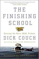 The Finishing School by Dick Couch