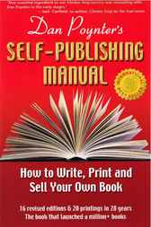 Dan Poynter's Self-Publishing Manual
