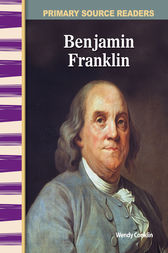Benjamin Franklin by Wendy Conklin