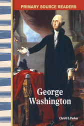 George Washington by Christi E. Parker
