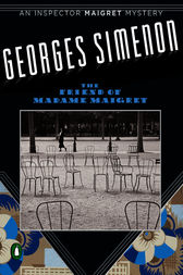 Friend of Madame Maigret by Georges Simenon