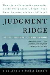 Judgment Ridge by Dick Lehr