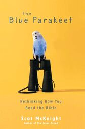 The Blue Parakeet by Scot McKnight