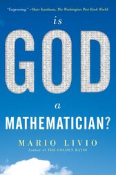 Is God a Mathematician? by Mario Livio