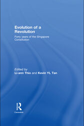 Evolution of a Revolution by Li-ann Thio