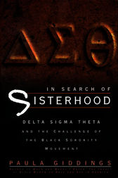 In Search of Sisterhood by Paula J. Giddings
