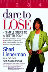 Dare to Lose PA by Shari Lieberman