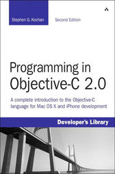 Programming in Objective-C 2.0, Adobe Reader