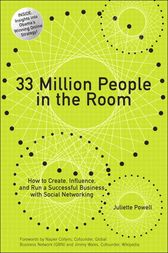 33 Million People in the Room by Juliette Powell