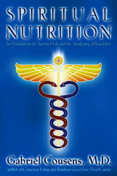 Spiritual Nutrition
