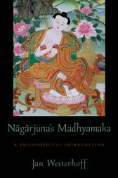 Nagarjuna's Madhymaka