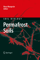 Permafrost Soils by Rosa Margesin
