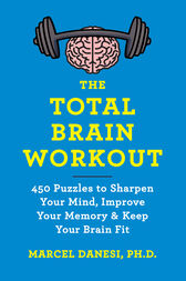 Total Brain Workout by Marcel Danesi