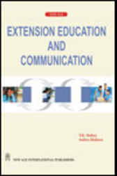 Extension Education & Communication by V.K. Dubey