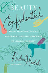 Beauty Confidential by Nadine Haobsh