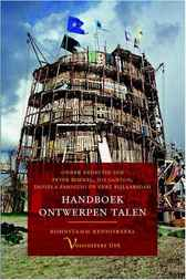 Handboek Ontwerpen Talen