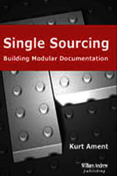 Single Sourcing by Kurt Ament