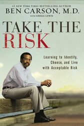 Take the Risk by M.D. Carson