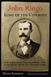 John Ringo, King of the Cowboys