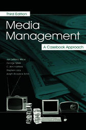Media Management by LeBlanc Wicks