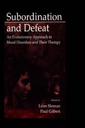 Subordination and Defeat by Leon Sloman