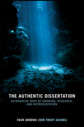 jacobs the authentic dissertation Authentic dissertation line of knowing, aka don trent jacobs with the custom mba dissertations theses dissemination and timely completion are just a brilliant.