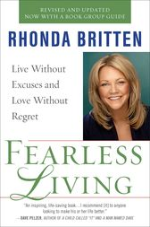 Fearless Living by Rhonda Britten