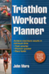 Triathlon Workout Planner by John Mora