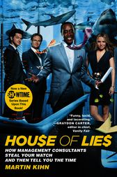 House of Lies by Martin Kihn