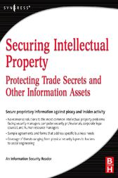 Securing Intellectual Property by Information Security