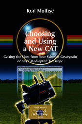 Choosing and Using a New CAT by Rod Mollise