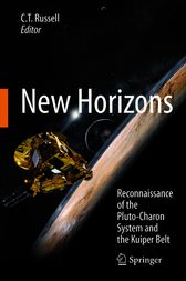 New Horizons by Christopher Russell
