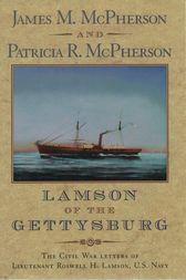 Lamson of the Gettysburg