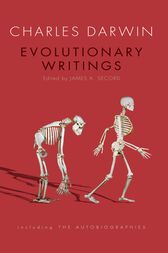Evolutionary Writings by Charles Darwin