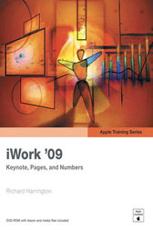 Apple Training Series by Richard Harrington